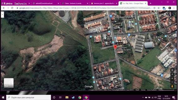 Imóveis Caixa Econômica Para Venda Em Mogi Das Cruzes, Vila Nova Aparecida - Francocai_2-985358