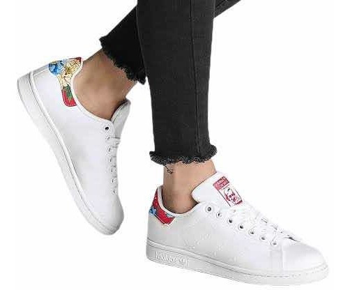 Tenis adidas Originals Stan Smith Bb5157 Dancing Originals