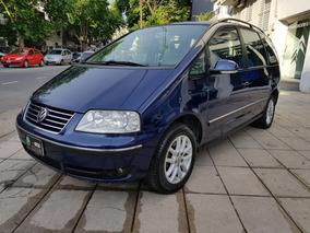 Volkswagen Sharan 1.9 I Highline