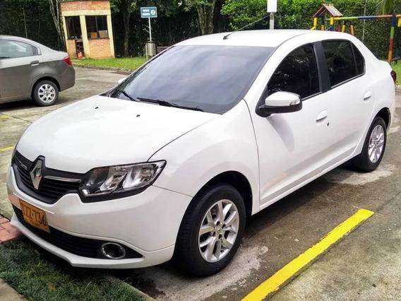 Renault Logan Privilege