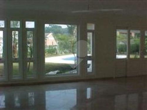 Casa-são Paulo-real Parque | Ref.: 3-im14915 - 3-im14915