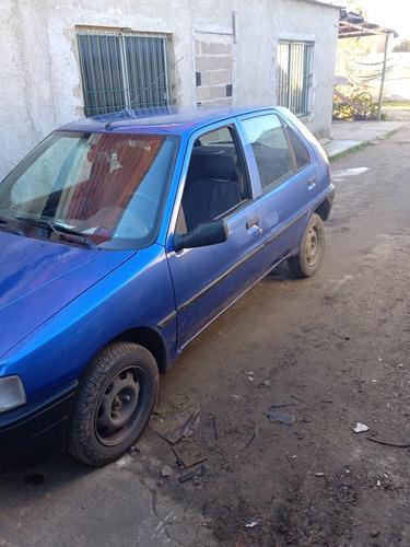 Peugeot 106 106