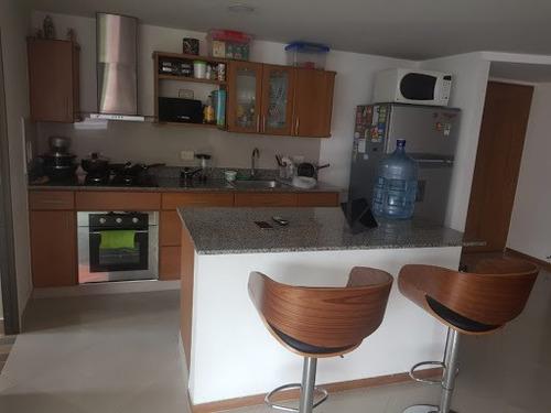Imagen 1 de 24 de Apartamento En Venta Aves María 1092-581