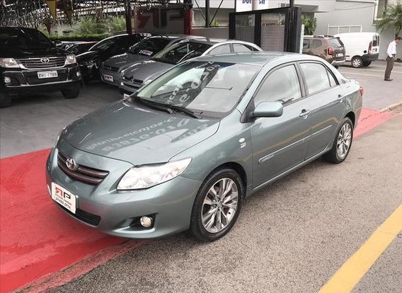 Toyota Corolla 1.8 Xli 16v