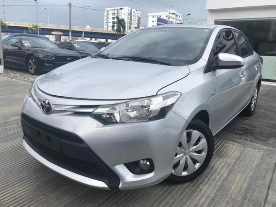 Toyota Yaris Yaris 2015