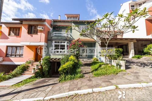Imagem 1 de 30 de Casa Em Condomínio, 3 Dormitórios, 265.12 M², Vila Nova - 207298