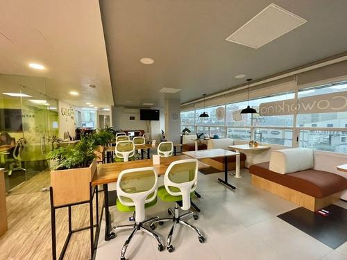 Imagen 1 de 19 de Oficinas Y Coworking En Renta, Ciudad Satélite.