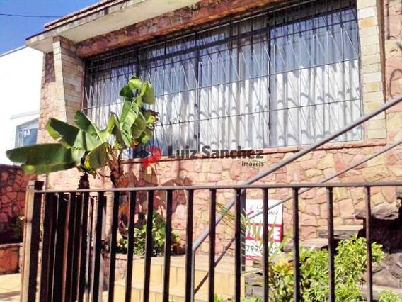 Casa Comercial, Avenida Ipiranga... - Ml11480