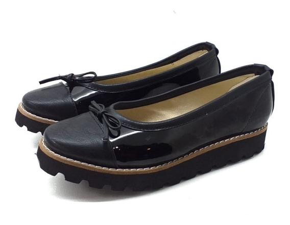 Zapatos De Mujer Chatitas Balerinas Nuevas