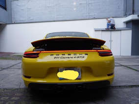 Porsche 911 3.0 4 Gts Pdk Carrera At 2018