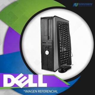 Cpu Dell Original Core I5, 4gb+ 250gb+mouse Teclado Wireless