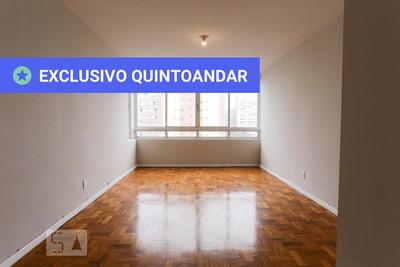 Apartamento No 9º Andar Com 3 Dormitórios E 1 Garagem - Id: 892932814 - 232814