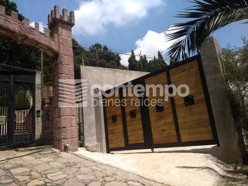 Imagen 1 de 17 de Venta Terreno - Huixquilucan - Estado De México