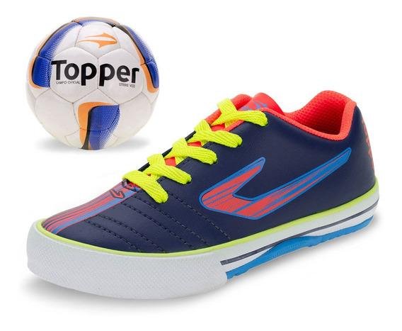 Kit Infantil Goleada Ii Topper - 4201349
