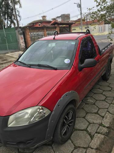 Fiat Tempra Strada Working