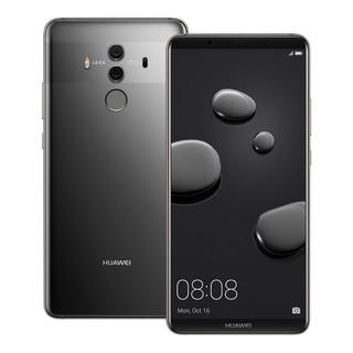 Huawei Mate 10 Pro 128gb 6gb 20mp Dual + Forro + Protector
