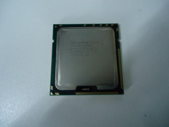 Kit Processador Intel Xeon E5620 Slbv4 + Dissipador