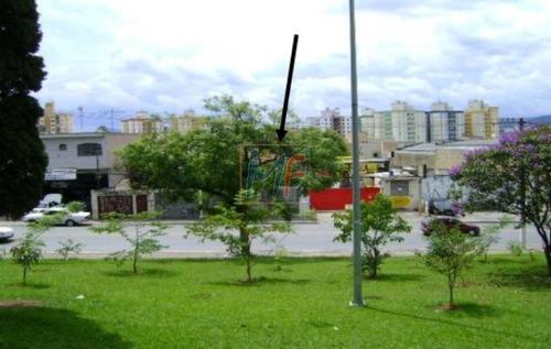 Imagem 1 de 5 de Ref: 12.482 Excelente Terreno Localizado No Bairro Vila Florida, Guarulhos,  1.389 M²e Frente De 25 M. Analisa  Permuta. Zoneamento Zcs. - 12482