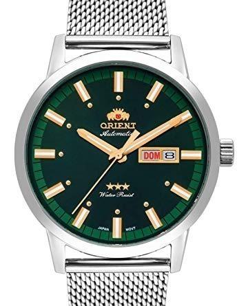 Relógio Orient 469ss085 E1sx