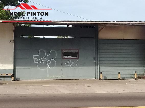 Galpón Comercial Alquiler La Limpia Maracaibo Api 4903