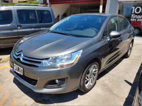 Citroën C4 Lounge 1.6 Thp Tendance At