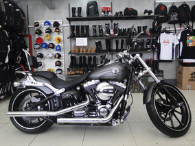 Harley Daividson Breakout 2016