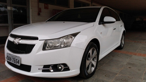 Chevrolet Cruze Hatch 1.8  Lt Sport