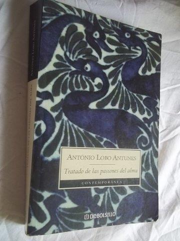 Livro - Antonio Lobo Antunes - Literatura Estrangeira