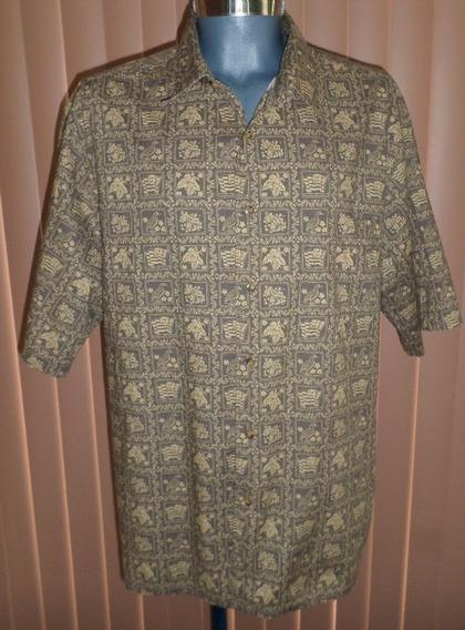 Reyn Spooner Fina Camisa T/xl Solo Conocedores