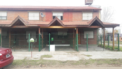 Imagen 1 de 14 de Duplex En Santa Teresita Calle 46 Y 5
