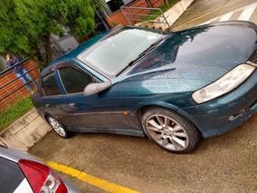 Chevrolet Vectra 2.2 Milenium 4p 2000