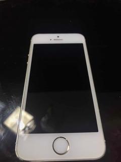 iPhone 5s Dourado