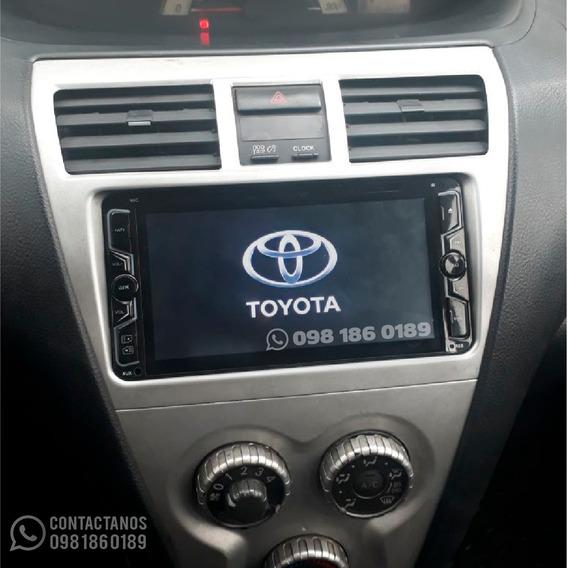Radio Con Pantalla Toyota