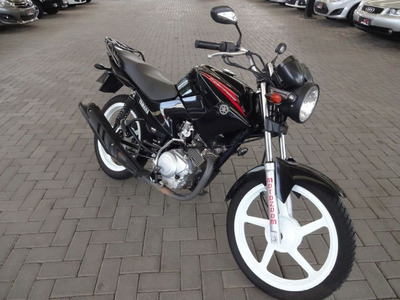 Yamaha Ybr 125 125 Factor
