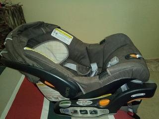Cadeirinha/bebê Conforto Para Carro