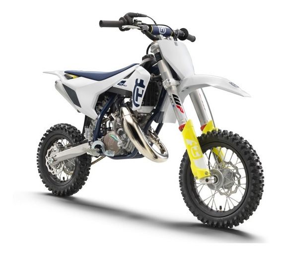 Husqvarna Tc 65cc 2020 Cross (no Ktm No Yamaha No Honda)