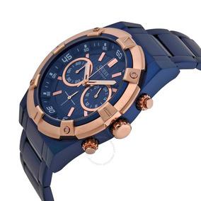 Relógio De Pulso Guess U0377g4