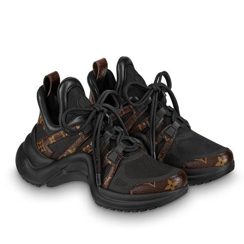 49c2bb937f Abotoadura Louis Vuitton Prateada - Sapatos Preto com o Melhores ...