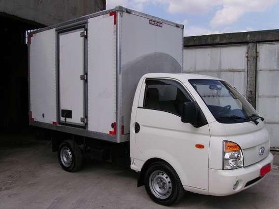 Hyundai Hr Seca Unico Dono