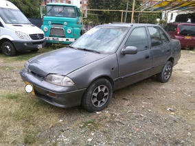 Chevrolet Swift 1992