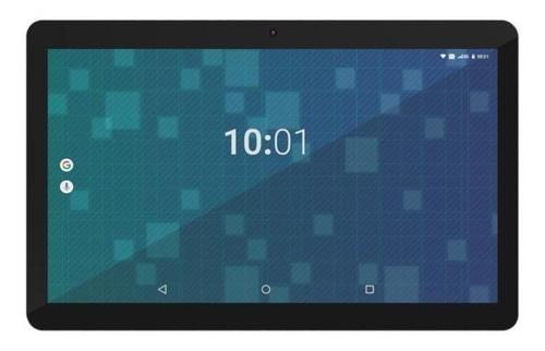 Tablet How Ht-1001g Preto 8gb 3g