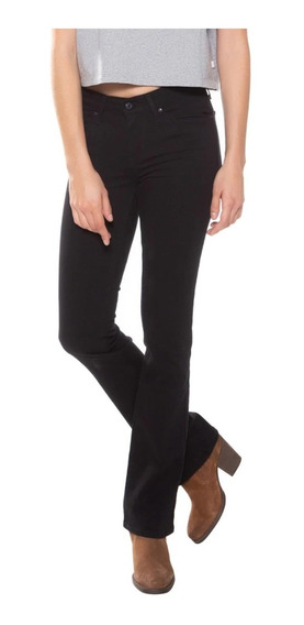 Calça Jeans Levis 715 Bootcut Feminina - Original 188850017