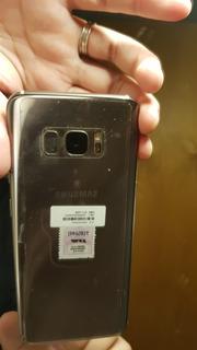 Samsung S8 Usado Argentino