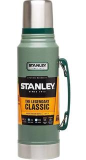 Termo Stanley Clasico 1litro Con Pico Cebador Original