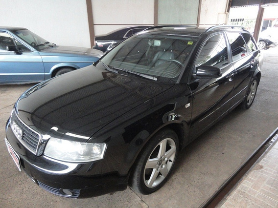 Audi A4 Avant 1.8 Turbo Multitronic 5p