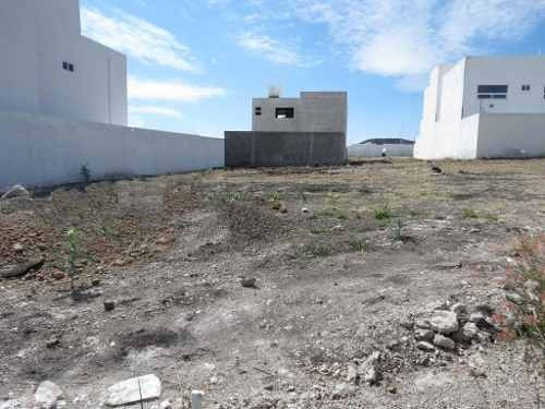 Terreno En Venta En San Isidro Juriquilla, Queretaro, Rah-mx-20-1758