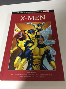 Salvat - X-men