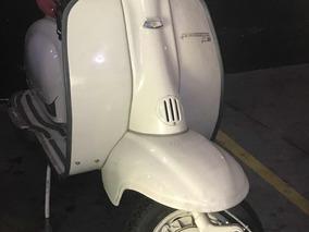Vespa Lambreta Li 1962 Li 150 1962