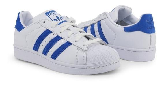 Zapatillas Adi Superstar Original - Sagat Deportes-ee4474