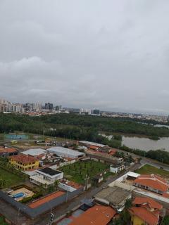 Nelson Garcia Vente Apartamento No Condominio Vila Lagoa